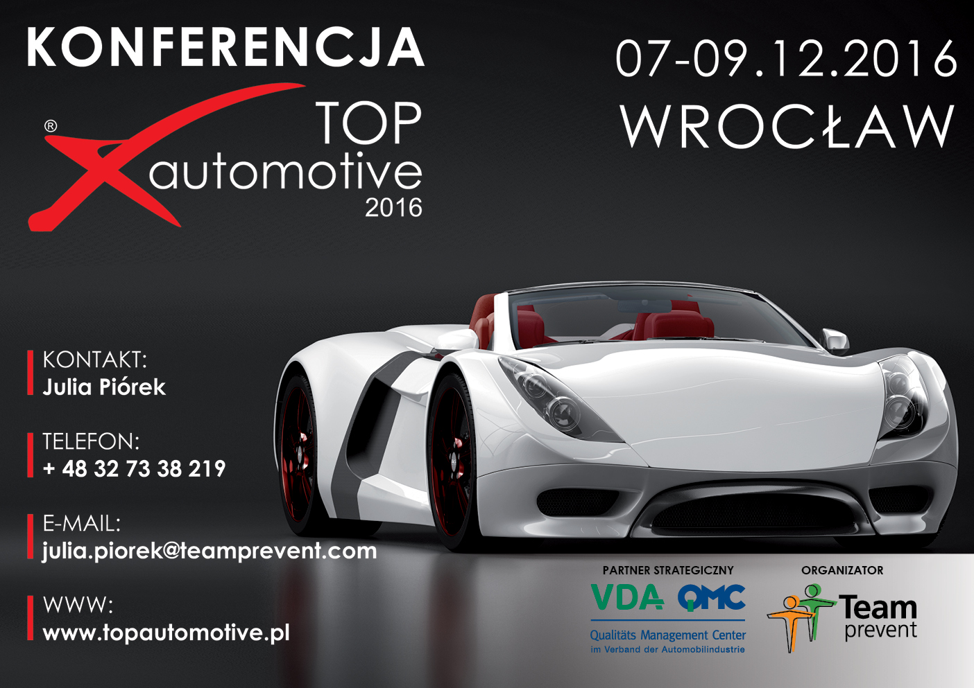 TOP automotive 2016_ulotka elektroniczna